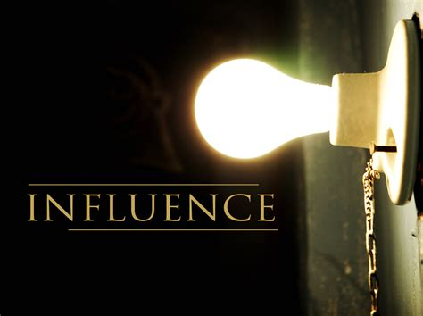 Who Has Most Influence by Dimensions Of Influence In Christianity Joseph Grenny