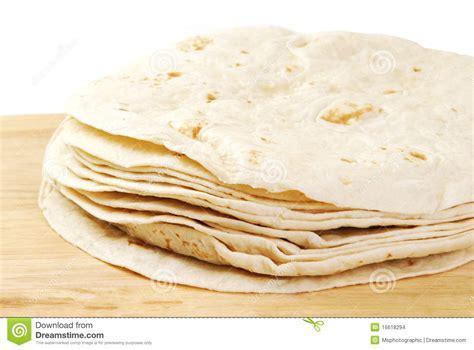 Handmade Tortillas - tortillas stock images image 16618294