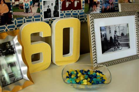 60th birthday decoration ideas 60th birthday