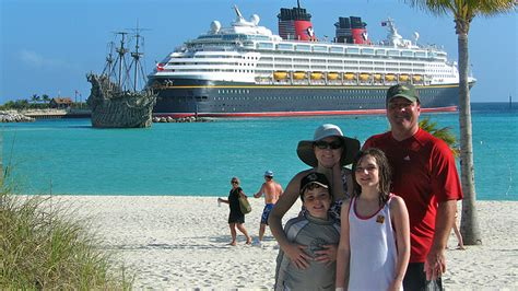 ten family holiday destinations in united states