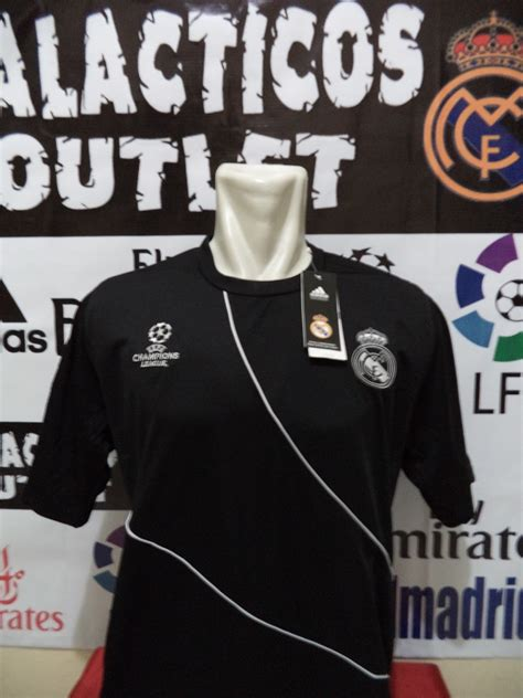 Jaket Grade Ori Real Madrid Home Jb685 jersey ucl real madrid galactico outlet