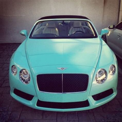 tiffany blue bentley baby blue bentley what do you think sports cars