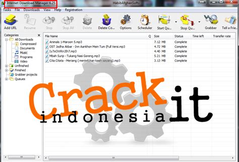 download idm full version free indonesia internet download manager 6 25 latest full version