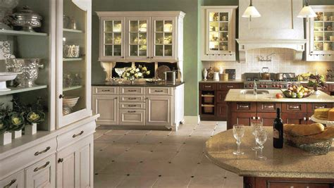 Sample Kitchen Designs Wood Mode Custom Cabinetry Gallery The Kitchen Guild