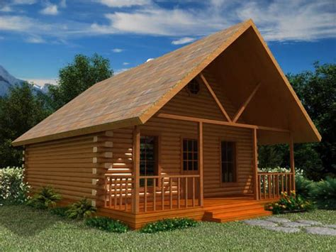 Kimball Hill Homes Floor Plans 24x30 with loft log cabin wee homes i pinterest
