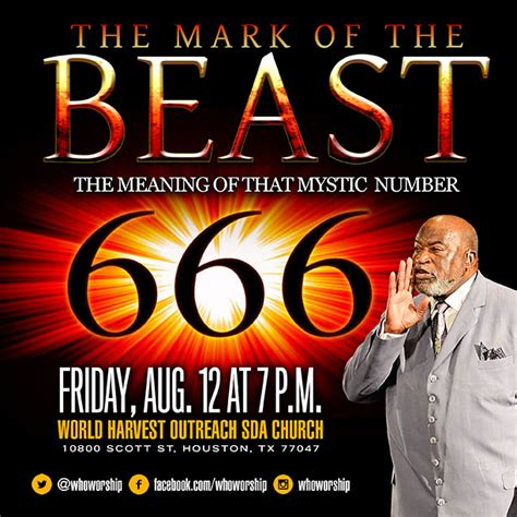 the mark the beast mark of the beast world harvest outreach sda churchworld harvest outreach sda church