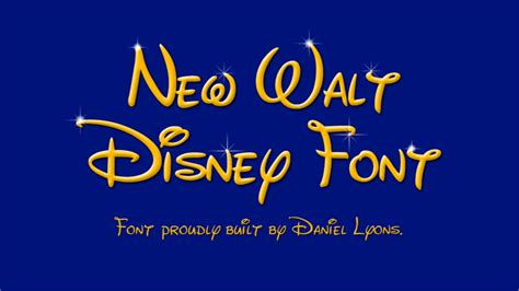 walt disney font apk new walt disney font font details font journal freeware pc fonts