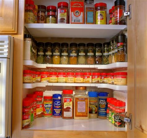 Spicy Shelf The Crafty Princess Diaries 187 Shelf Organizing Giveaway