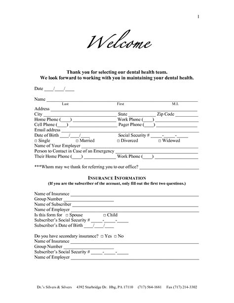 Sle New Patient Welcome Letter Template Best Photos Of Registration Letter Exle Registration Confirmation Letter Sle Retreat