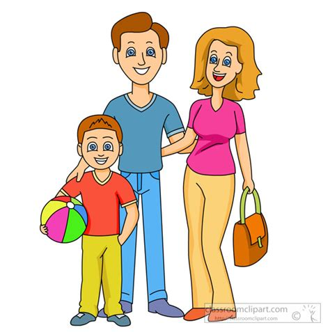 family clipart and clipart 21