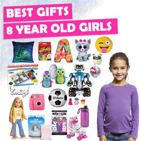 top 25 gifts xmas 8 girl best toys and gifts for 8 year buzz