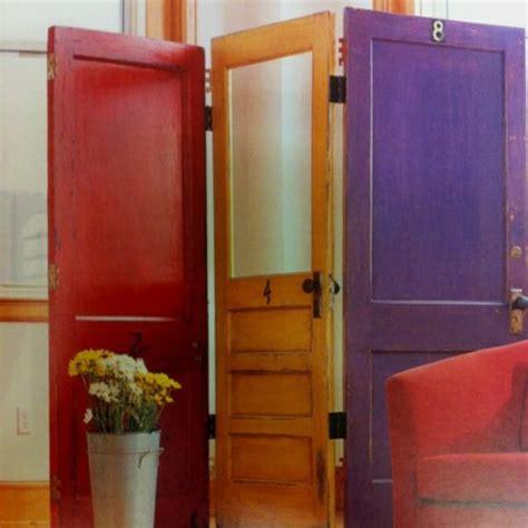diy door room dividers 1