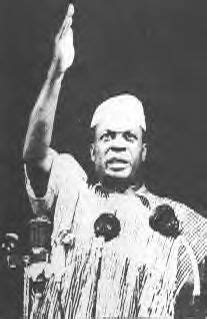 Merchant Prince Of The Niger Delta africa nigeria major general yakubu gowon former