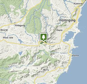 how to pass national macquarie pass national park nsw national parks