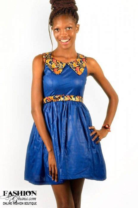 image for ankra skater dress style ekwaiba colors skater dress with print collar