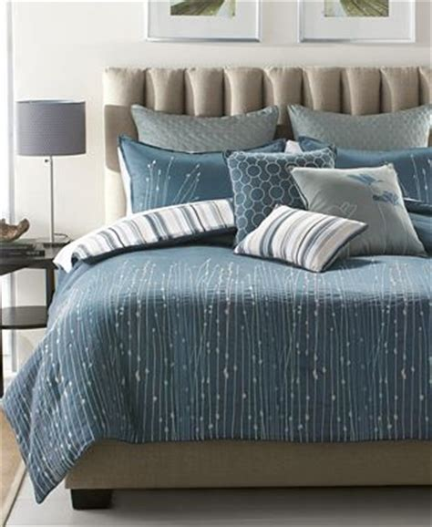 bryan keith bedding bryan keith bedding amalfi 9 piece comforter sets bed in a bag bed bath macy s