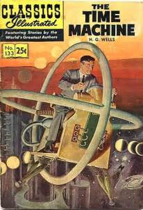 random book and movie reviews the time machine by h g wells