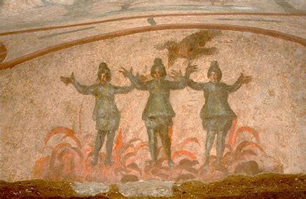 Aquila By Cantique le catacombe cristiane