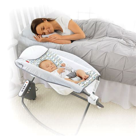 Is Rock And Play Sleeper Safe by Object Moved