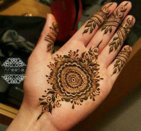 design henna simple 2017 new simple indian mehndi designs for hands feet 2017 catalogue