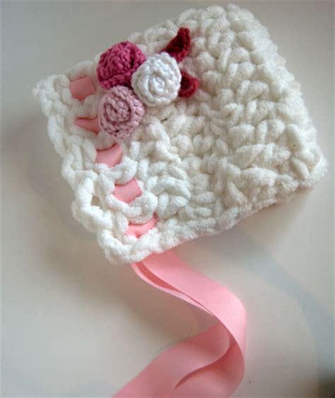 Baby Sequoia Headband Bandana Bayi Bunny Tie Up Vr 25 L 2y crochet gadis pekan set bayi dan kanak2