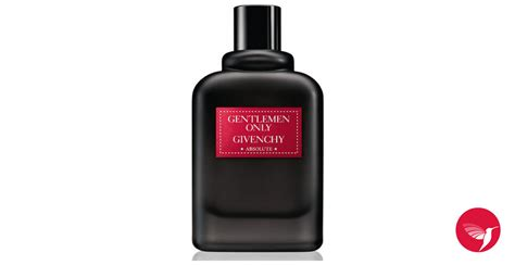 gentlemen only absolute givenchy cologne a new fragrance for 2016