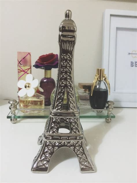 home decor paris theme mini home decor haul paris theme