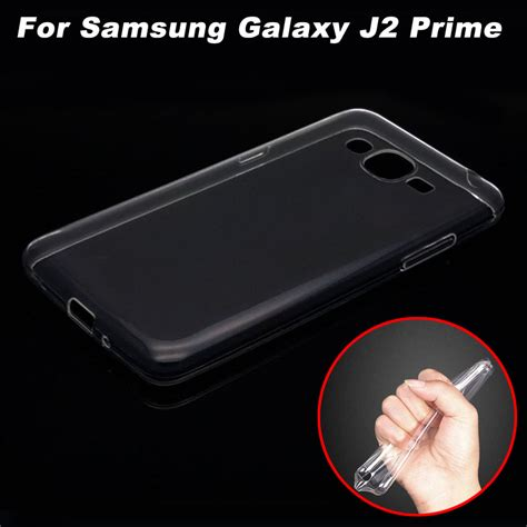 Samsung J2 Prime Ultrathin Softcaseultrathinsiliconcase for samsung galaxy j2 prime cover ultrathin transparent soft cover phone for samsung
