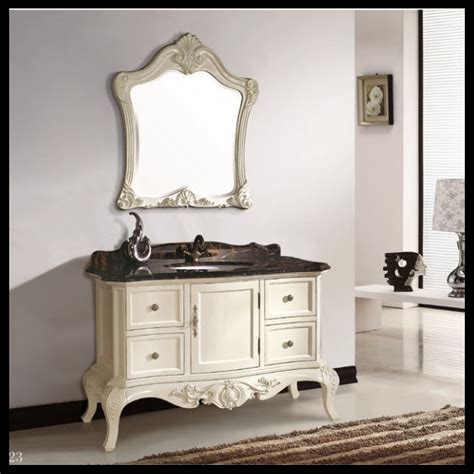 real wood bathroom furniture european style bath cabinets european villa european style white kitchen cabinets