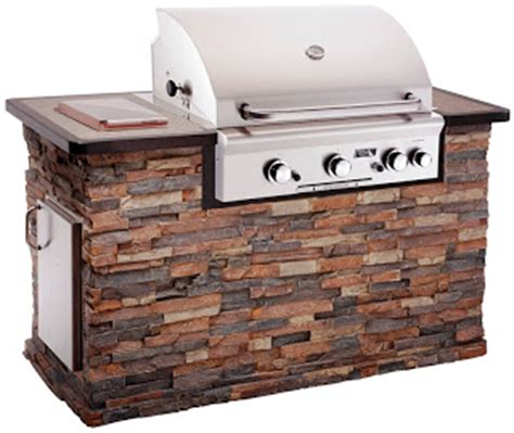 premade outdoor kitchen outdoor kitchen aog brand ready made 5 stacked