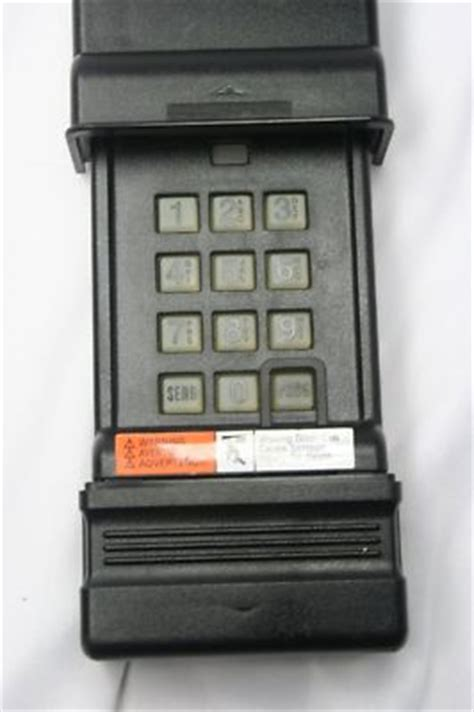 Program Garage Door Opener Keypad Program Wireless Keypad Genie Signalnewsm9