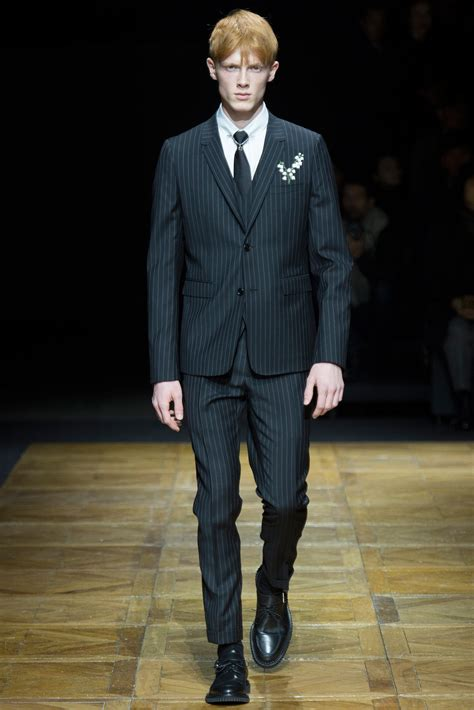 The Femme Suit Couture In The City Fashion by Homme Fall 2014 Menswear Collection Photos Vogue