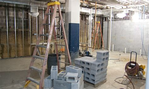franklin marshall mayser center locker rooms get major franklin marshall mayser locker room renovations