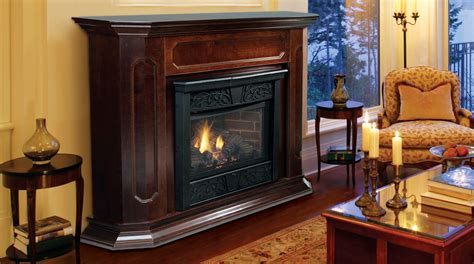 Venting Gas Fireplaces by Gas Fireplaces Vented Designs Kvriver