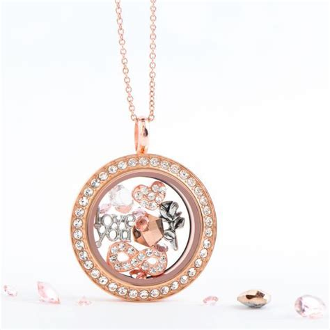 Lockets Like Origami Owl - a day without is like a day without a let