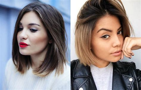 hair styles for after five best haircuts for winter 2017