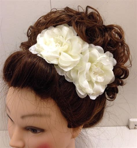 hairstyles for an irish dancing feis blonde wig bun realistic lace front wig
