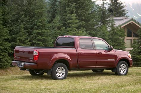 Toyota Tundra Bed Length 2006 Toyota Tundra Bed Dimensions Atamu