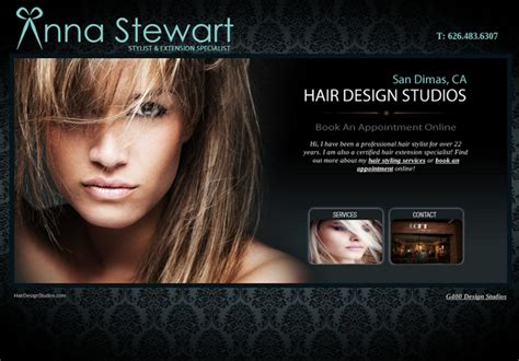 Hair Dresser Website by Pin Images Of Hairdresser Working In Salon Stock