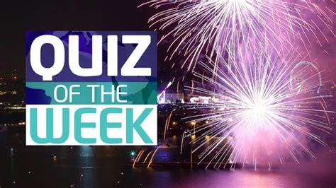 newsround christmas quiz newsround quiz of the week 21 august cbbc