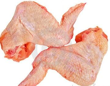 mengolah sayap ayam