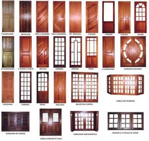 tipos de portas de madeira de correr de ferro