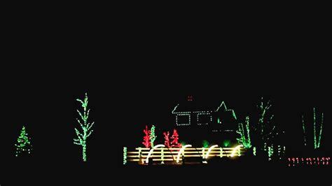 2012 christmas light show music box dancer youtube