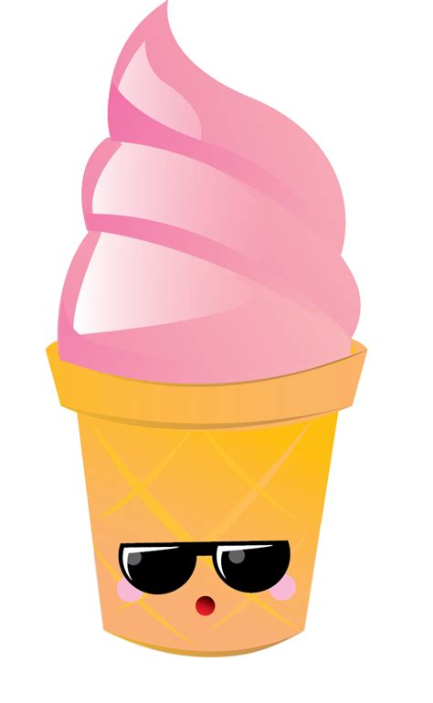 Free To Use Public Domain Ice Cream Clip Art