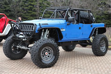 Mopar Wrangler Blue Crush 12 Autoguide Com News