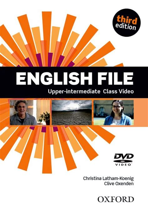 english file third edition english file third edition student book with itutor pack upper intermediate by clive