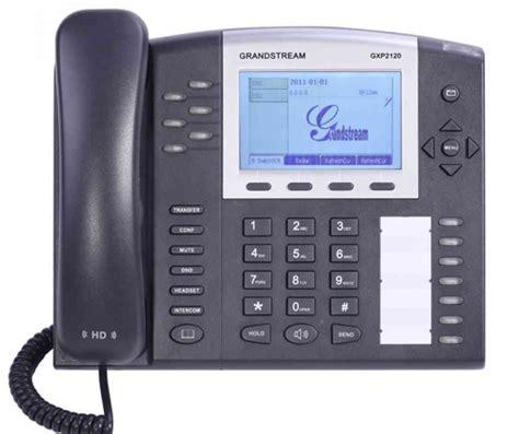 Grandstream Gxp2124 V2 Ip Phone 1 product archive grandstream networks