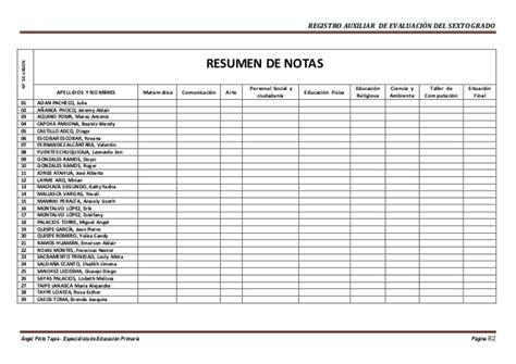 registro auxiliar rutas 2016 2016 registro auxiliar automatizado registro auxiliar para