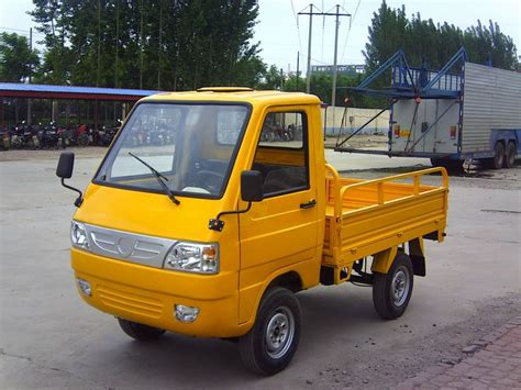 Smallest Size Truck small trucks carsbooms net classic small er