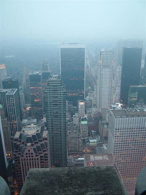 rockefeller center observation deck height buildings in midtown manhattan new york nen gallery